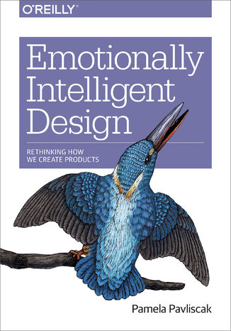 Okładka książki/ebooka Emotionally Intelligent Design. Rethinking How We Create Products