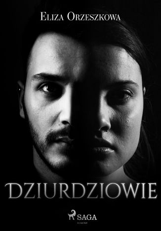 Okładka książki/ebooka Dziurdziowie
