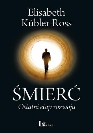 Okładka książki/ebooka Śmierć