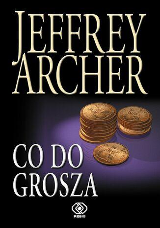 Okładka książki/ebooka Co do grosza