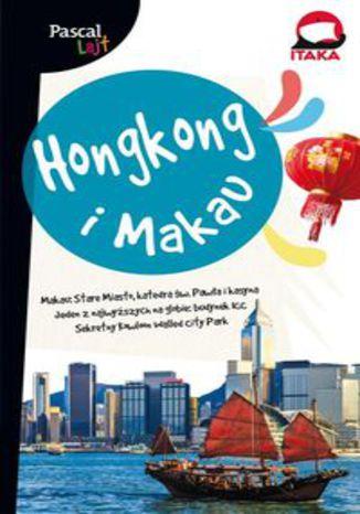 Okładka książki/ebooka Hongkong i Makau