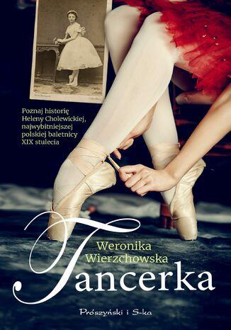 Okładka książki/ebooka Tancerka