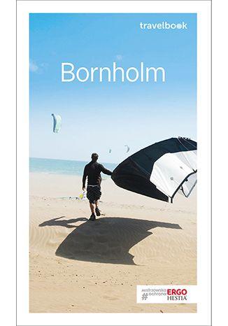 Okładka książki/ebooka Bornholm. Travelbook. Wydanie 3