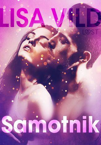 Okładka książki/ebooka Samotnik - opowiadanie erotyczne