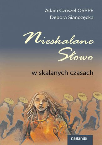 Okładka książki/ebooka Nieskalane Słowo w skalanych czasach