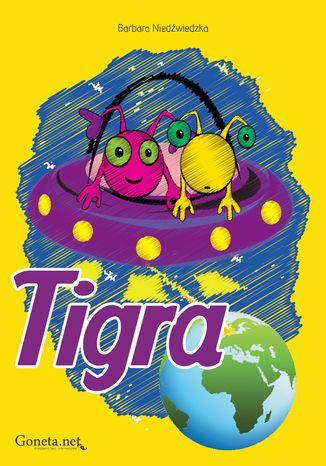 Okładka książki/ebooka Tigra