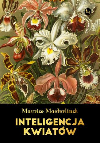 Okładka książki/ebooka Inteligencja kwiatów