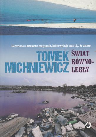 Okładka książki/ebooka Świat równoległy