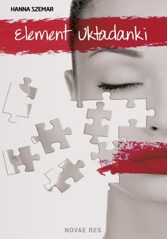 Okładka książki/ebooka Element układanki