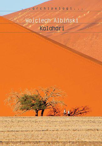 Okładka książki/ebooka Kalahari