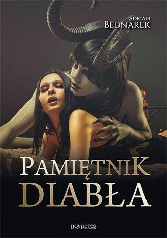 Okładka książki/ebooka Pamiętnik diabła