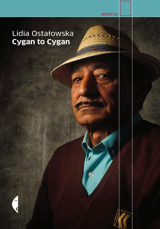 Okładka książki/ebooka Cygan to Cygan