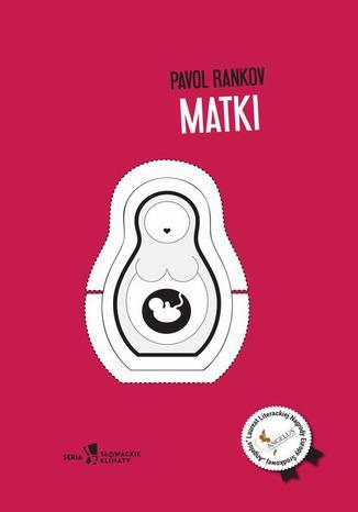 Okładka książki/ebooka Matki