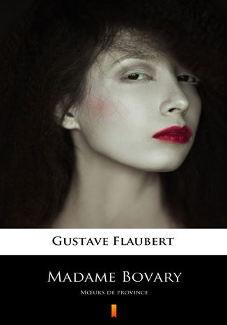 Okładka książki/ebooka Madame Bovary. Murs de province