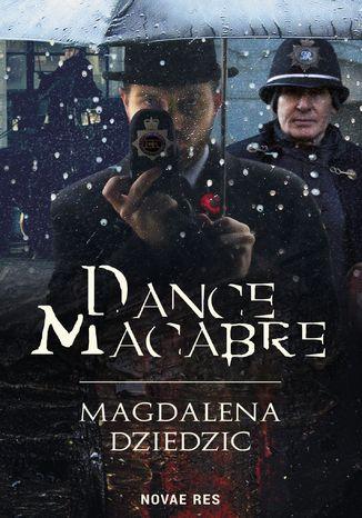Okładka książki/ebooka Dance macabre