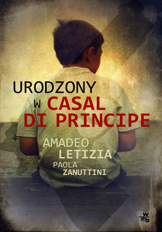 Okładka książki/ebooka Urodzony w Casal di Principe