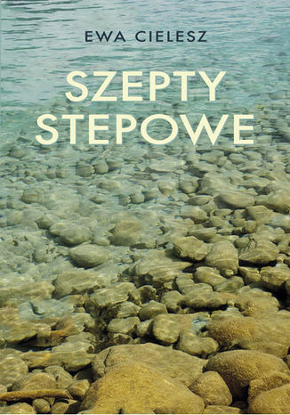 Okładka książki/ebooka Szepty stepowe