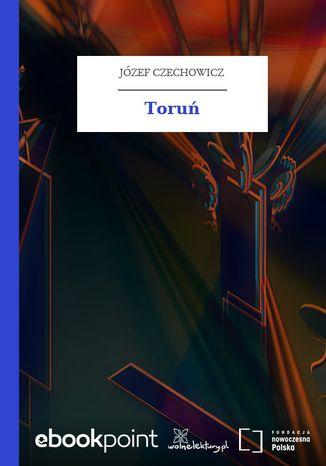 Okładka książki/ebooka Toruń