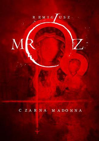 Okładka książki/ebooka Czarna Madonna