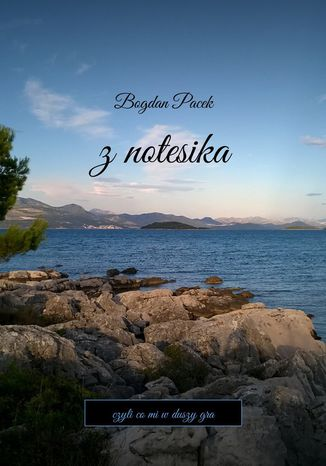 Okładka książki/ebooka Z notesika
