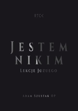 Okładka książki/ebooka Jestem nikim. Lekcje Jozuego