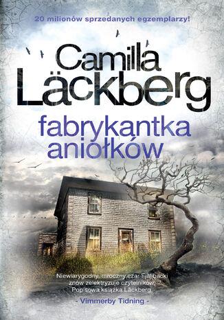 Okładka książki/ebooka Fjällbacka (#8). Fabrykantka aniołków