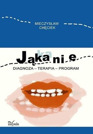 Okładka książki/ebooka Jąkanie
