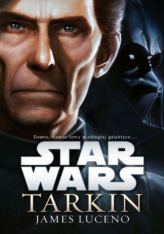 Okładka książki/ebooka Star Wars. Tarkin