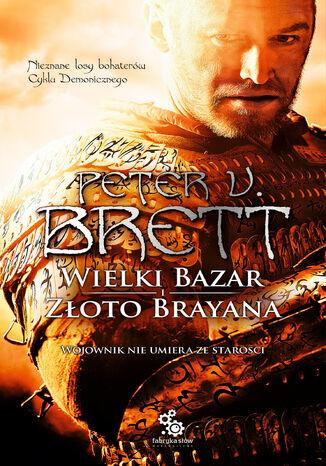 Okładka książki/ebooka Wielki Bazar. Złoto Brayana