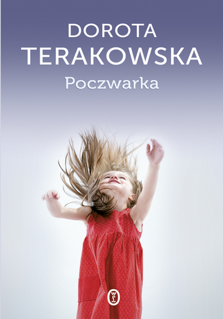 Okładka książki/ebooka Poczwarka