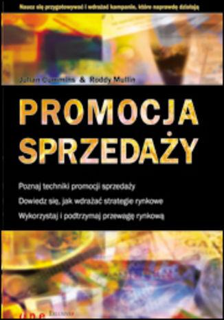 Okładka książki/ebooka Promocja sprzedaży