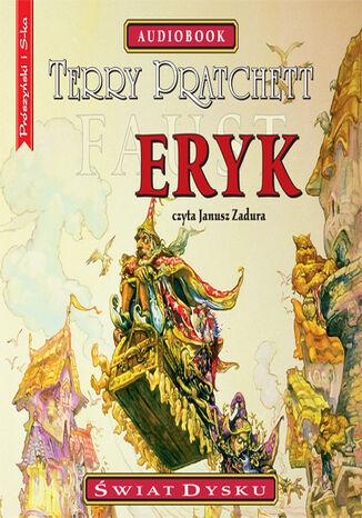 Okładka książki/ebooka Eryk