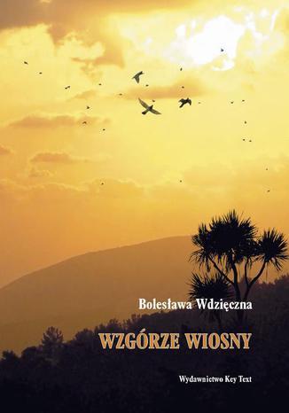 Okładka książki/ebooka Wzgórze wiosny