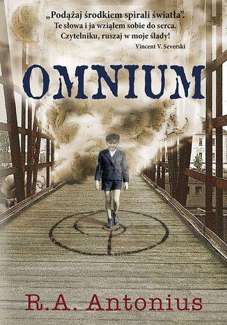 Okładka książki/ebooka Omnium