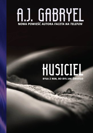 Okładka książki/ebooka Kusiciel