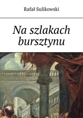 Okładka książki/ebooka Na szlakach bursztynu