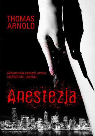 Okładka książki/ebooka Anestezja
