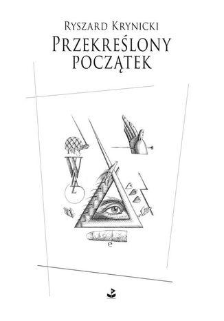 Okładka książki/ebooka Przekreślony początek