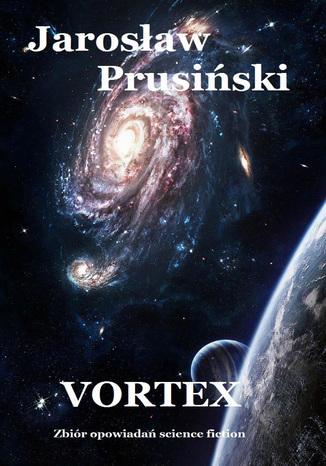 Okładka książki/ebooka Vortex