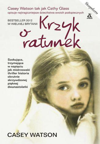 Okładka książki/ebooka Krzyk o ratunek