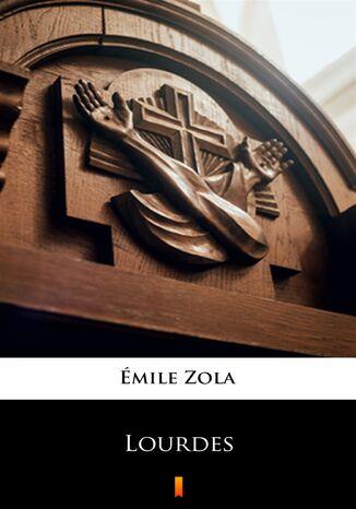 Okładka książki/ebooka Lourdes