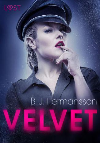 Okładka książki/ebooka Velvet - opowiadanie erotyczne