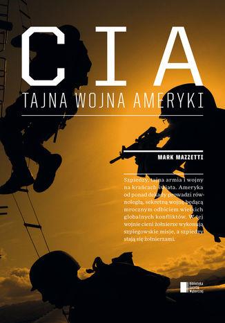 Okładka książki/ebooka CIA