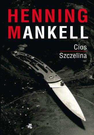 Okładka książki/ebooka Cios. Szczelina (Piramida. Część 1)