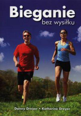 Okładka książki/ebooka Bieganie bez wysiłku. Chi Running