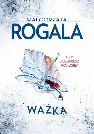 Okładka książki/ebooka WAŻKA