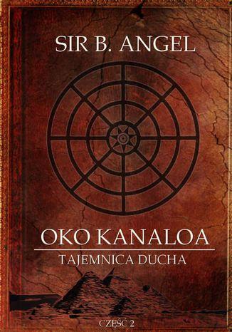 Okładka książki/ebooka Oko Kanaloa. Część II