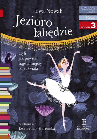 Okładka książki/ebooka Jezioro łabędzie
