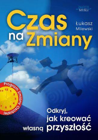 Okładka książki/ebooka Czas Na Zmiany