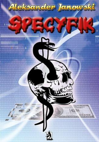 Okładka książki/ebooka Specyfik